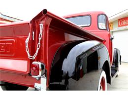 Picture of Classic '51 Chevrolet 3100 located in Lenoir City Tennessee Offered by Smoky Mountain Traders - GLQB