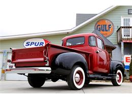Picture of Classic '51 Chevrolet 3100 located in Tennessee - $47,995.00 Offered by Smoky Mountain Traders - GLQB