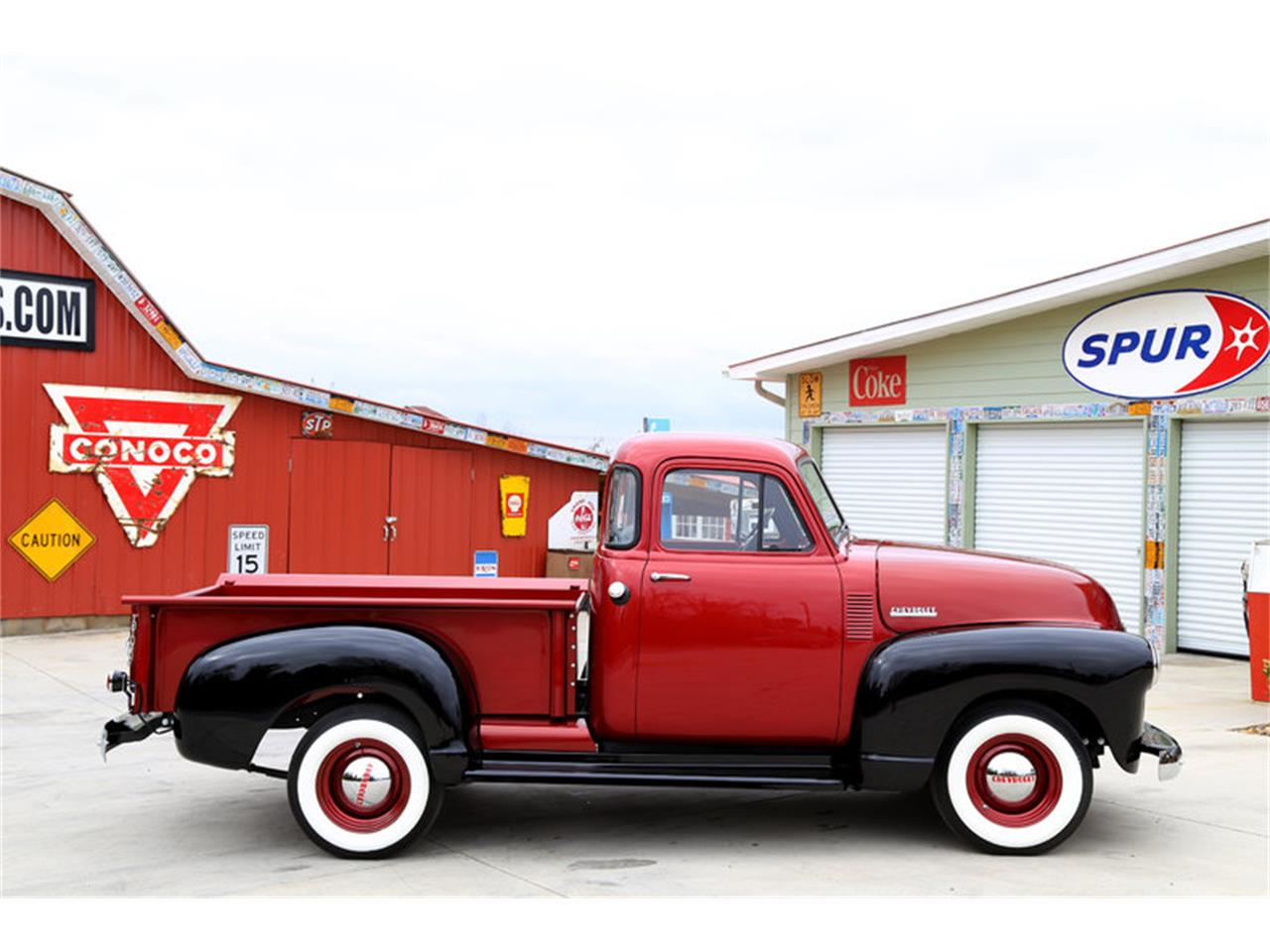 Large Picture of Classic 1951 Chevrolet 3100 - $47,995.00 Offered by Smoky Mountain Traders - GLQB