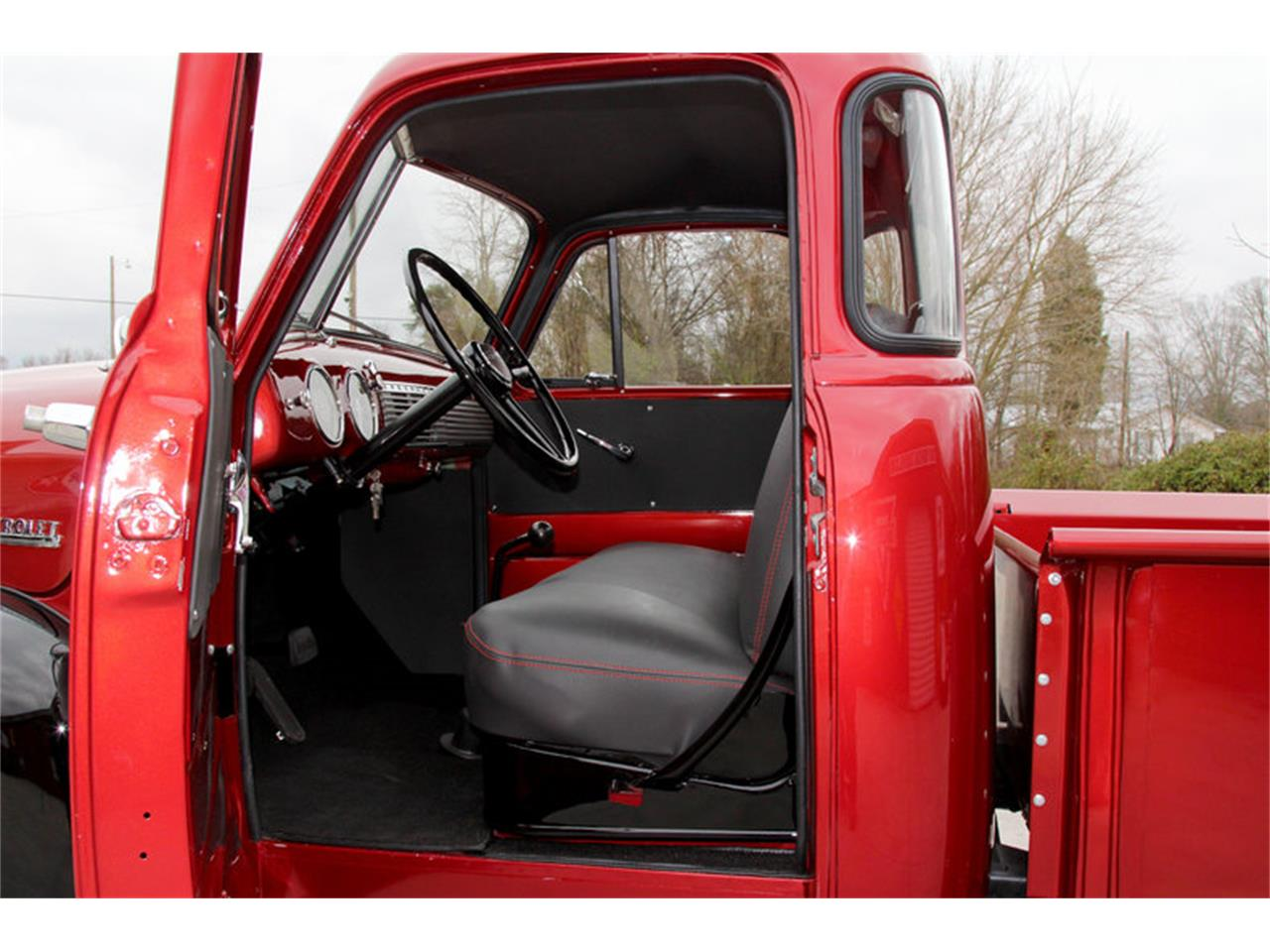 Large Picture of Classic 1951 Chevrolet 3100 located in Tennessee - $47,995.00 Offered by Smoky Mountain Traders - GLQB
