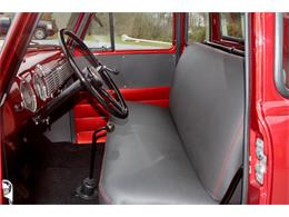 Picture of 1951 Chevrolet 3100 located in Lenoir City Tennessee - $47,995.00 Offered by Smoky Mountain Traders - GLQB