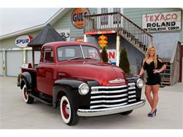 Picture of '51 Chevrolet 3100 located in Lenoir City Tennessee - $47,995.00 - GLQB