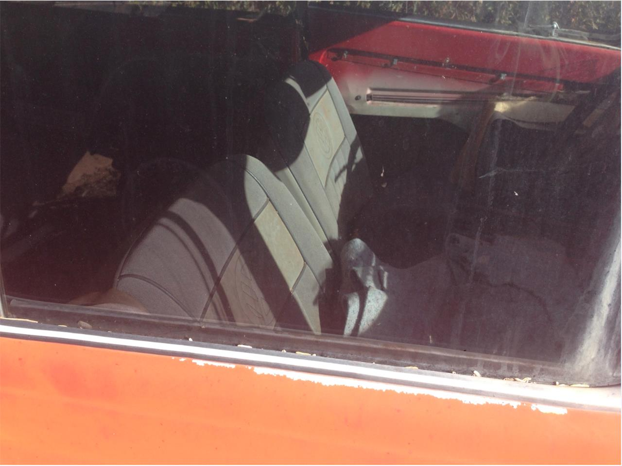 Large Picture of '63 Volkswagen Convertible - $10,000.00 Offered by a Private Seller - GLQW