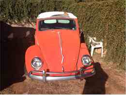 Picture of 1963 Convertible located in Sierra Vista Arizona - $10,000.00 Offered by a Private Seller - GLQW