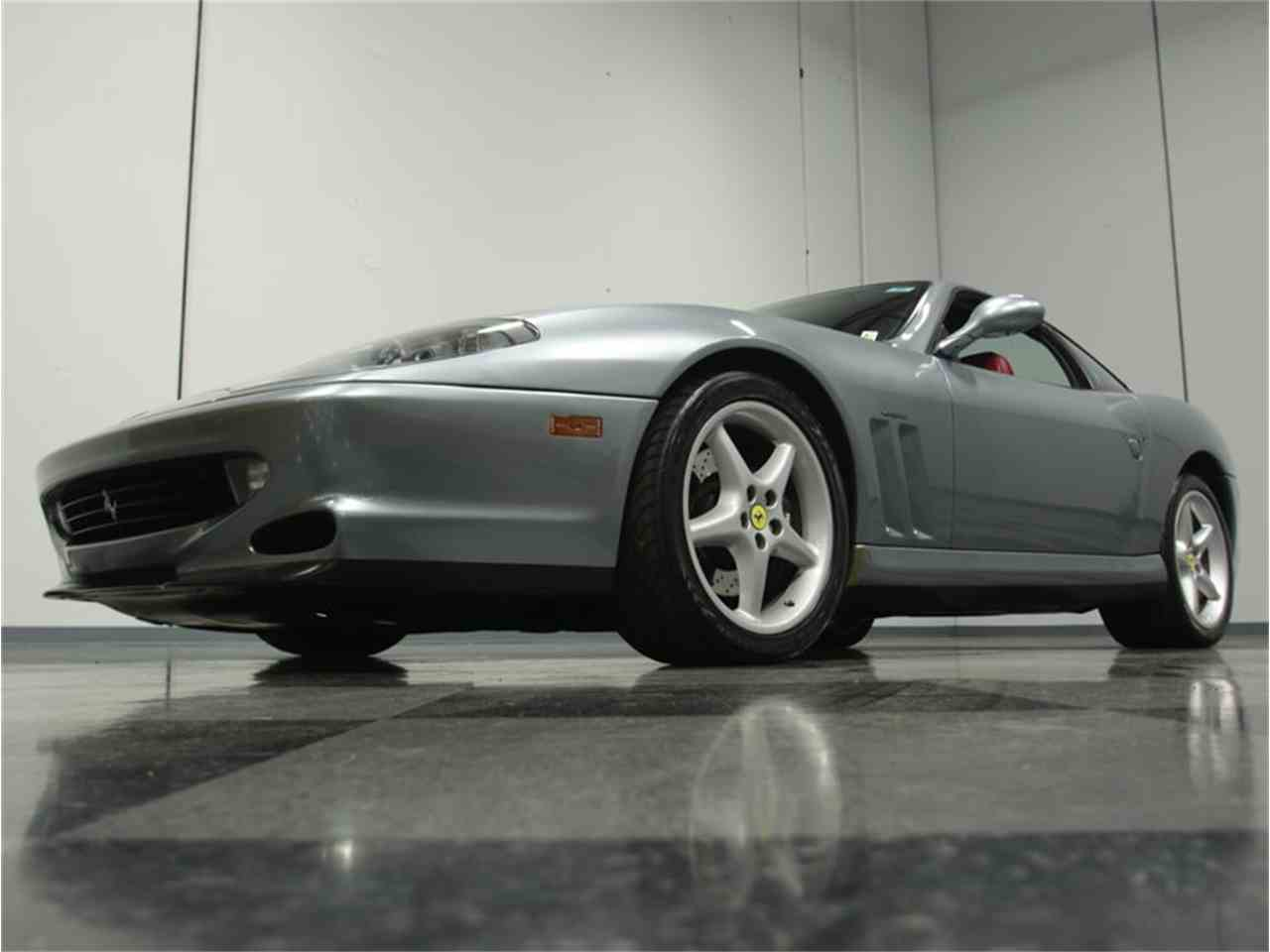 Large Picture of '98 550 Maranello - GLRE