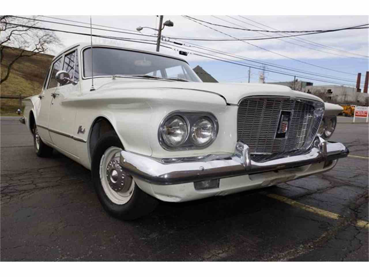 1960 Plymouth Valiant for Sale | ClassicCars.com | CC-774738