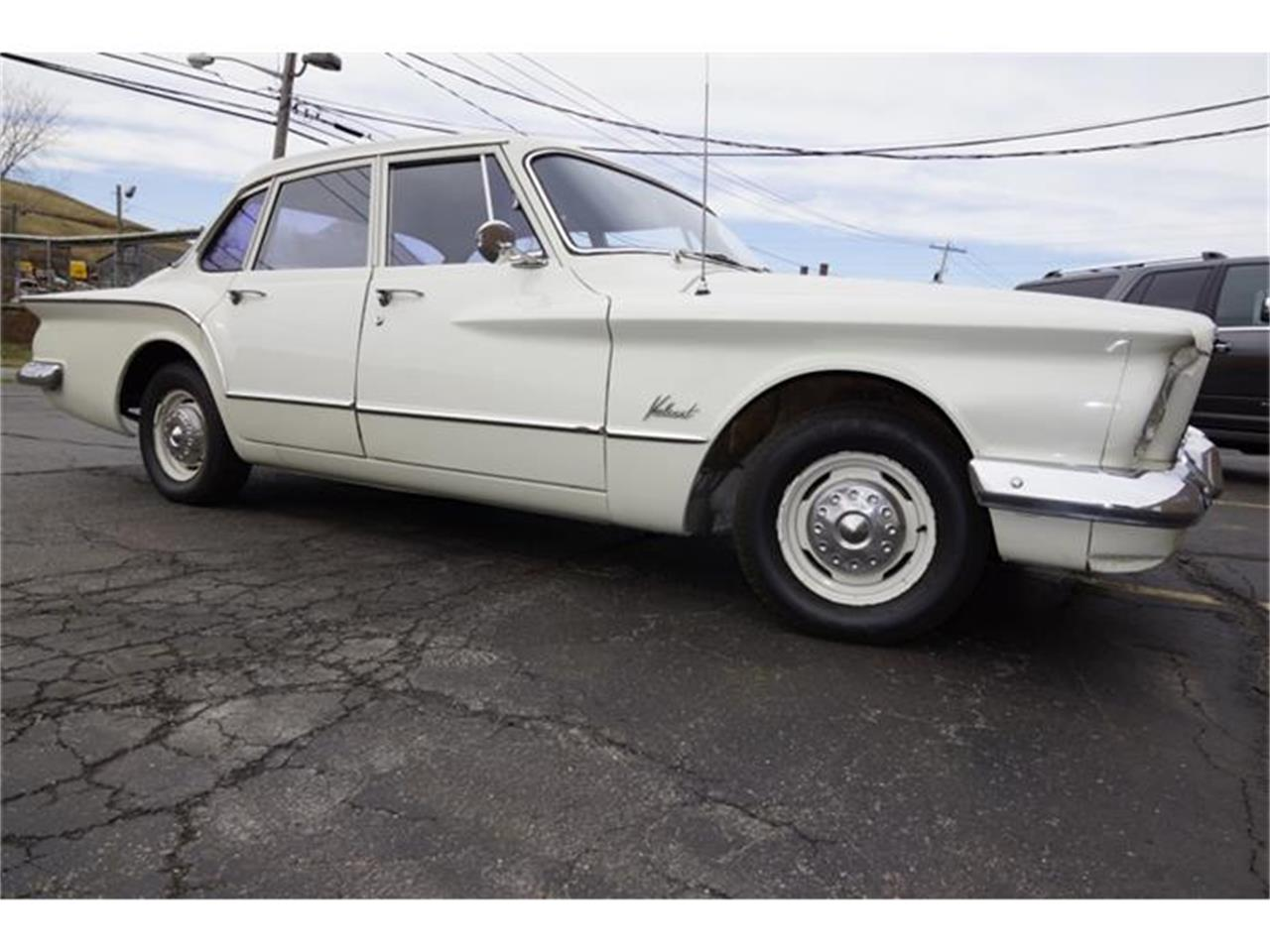 1960 Plymouth Valiant For Sale Cc 774738 Large Picture Of 60 Glsi