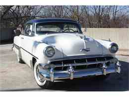 Picture of Classic 1954 Bel Air located in Branson Missouri - $38,923.00 - GLY0