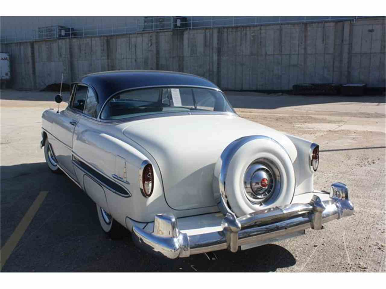 Large Picture of '54 Chevrolet Bel Air located in Missouri - $38,923.00 - GLY0