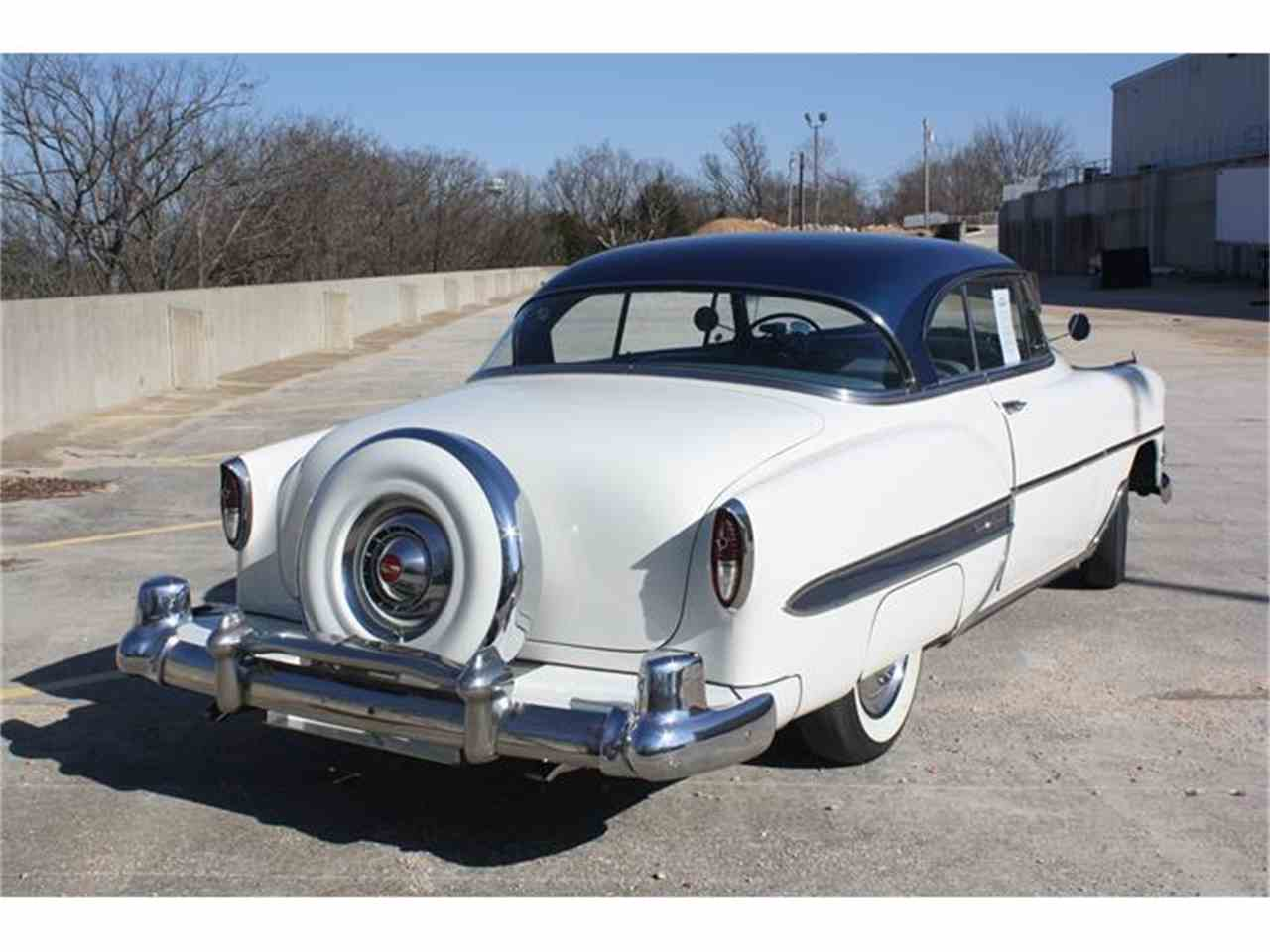 Large Picture of Classic 1954 Chevrolet Bel Air - $38,923.00 - GLY0