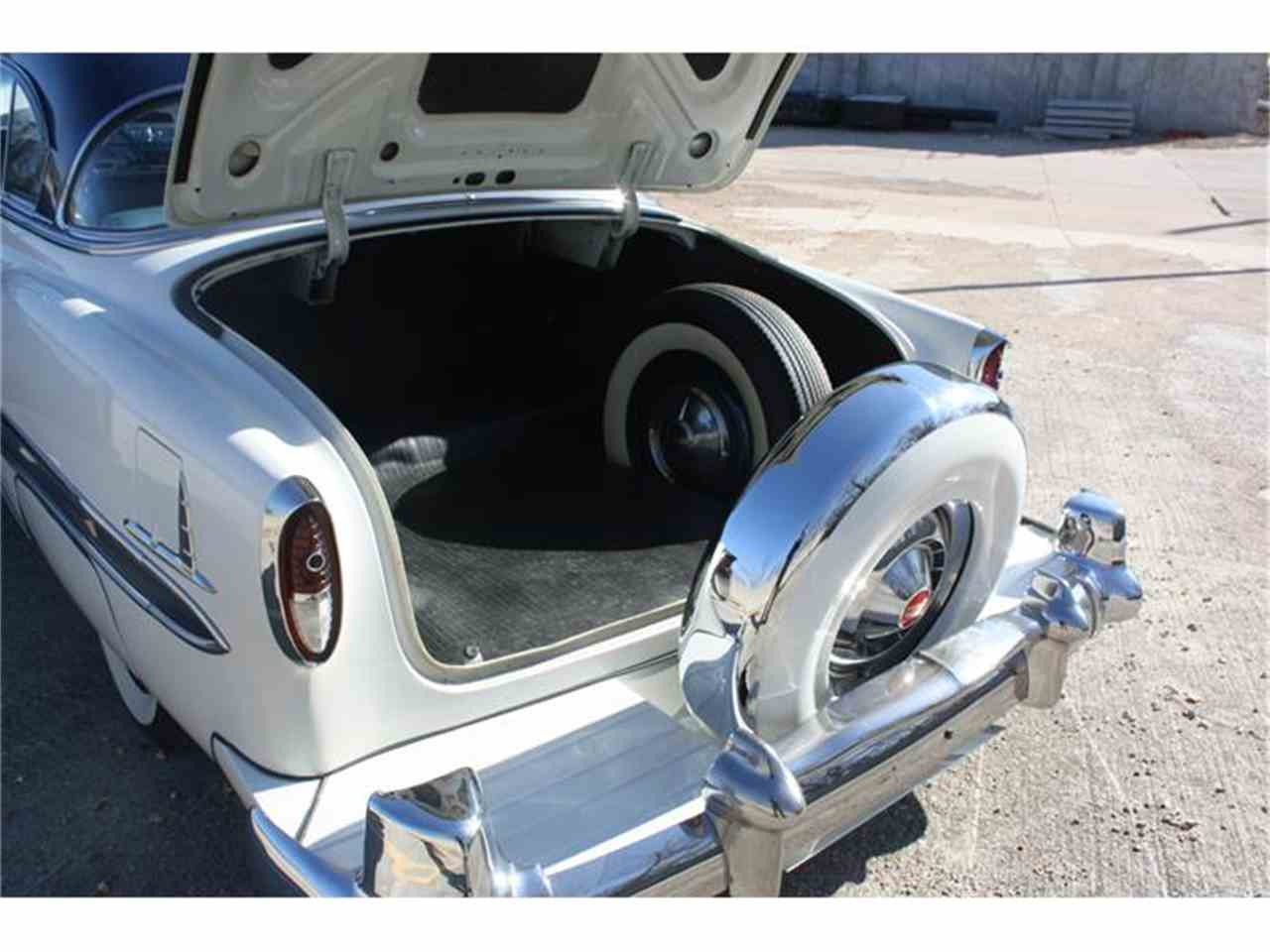 Large Picture of Classic '54 Chevrolet Bel Air - $38,923.00 - GLY0