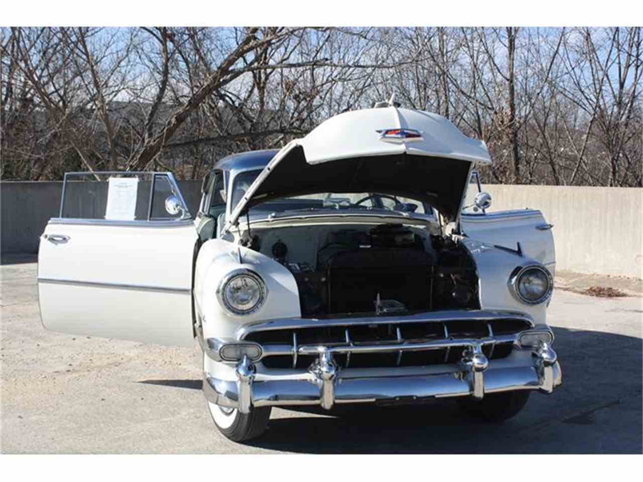 Large Picture of Classic '54 Chevrolet Bel Air located in Branson Missouri - GLY0