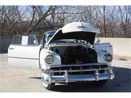 Picture of Classic 1954 Chevrolet Bel Air located in Branson Missouri Offered by Branson Auto & Farm Museum - GLY0