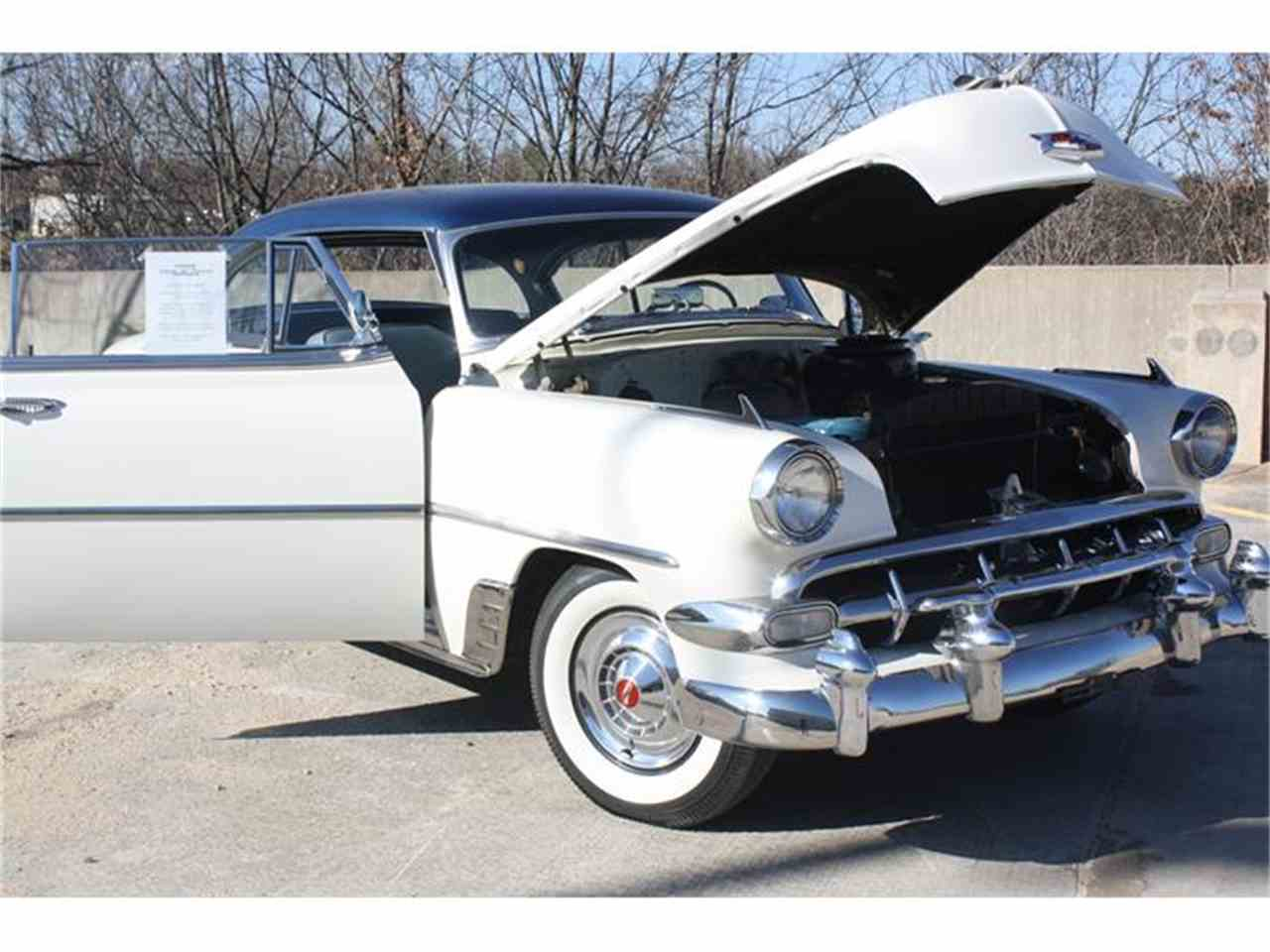 Large Picture of 1954 Bel Air - GLY0