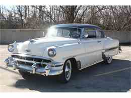 Picture of Classic 1954 Chevrolet Bel Air located in Missouri Offered by Branson Auto & Farm Museum - GLY0
