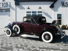 Picture of Classic 1931 Cadillac 355 located in Newark Ohio Offered by JJ Rods, LLC - GM0W