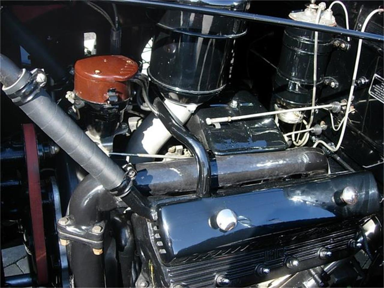 Large Picture of '31 Cadillac 355 located in Ohio - $150,000.00 Offered by JJ Rods, LLC - GM0W
