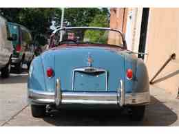 Picture of Classic 1959 Jaguar XK150 - $139,500.00 Offered by Gullwing Motor Cars - GIIX