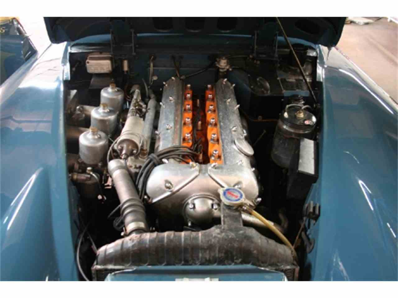 Large Picture of 1959 Jaguar XK150 located in Astoria New York - $139,500.00 Offered by Gullwing Motor Cars - GIIX