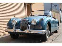 Picture of 1959 XK150 Offered by Gullwing Motor Cars - GIIX
