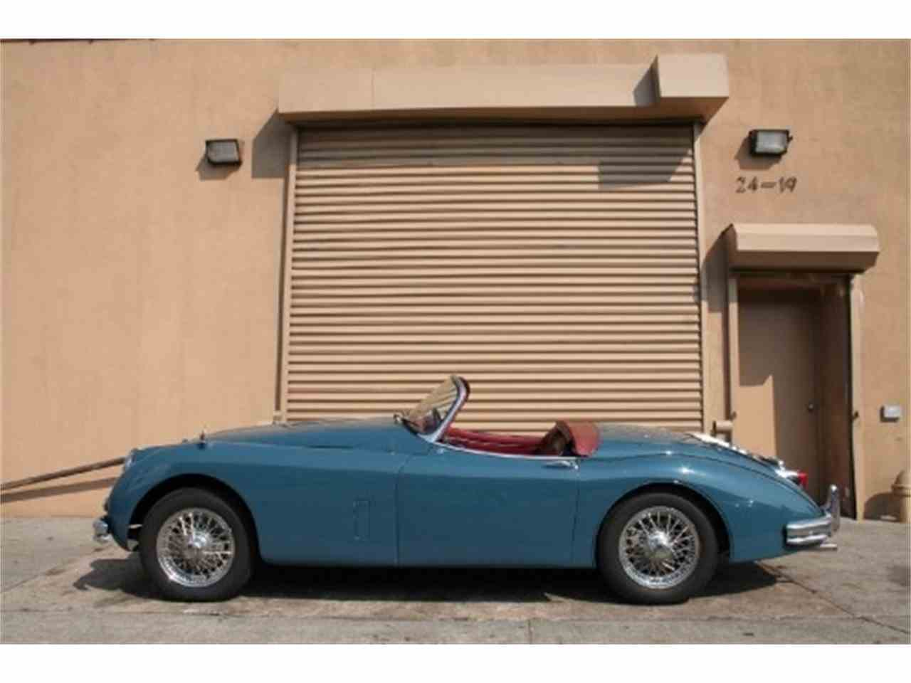 Large Picture of Classic '59 XK150 located in Astoria New York - $139,500.00 - GIIX