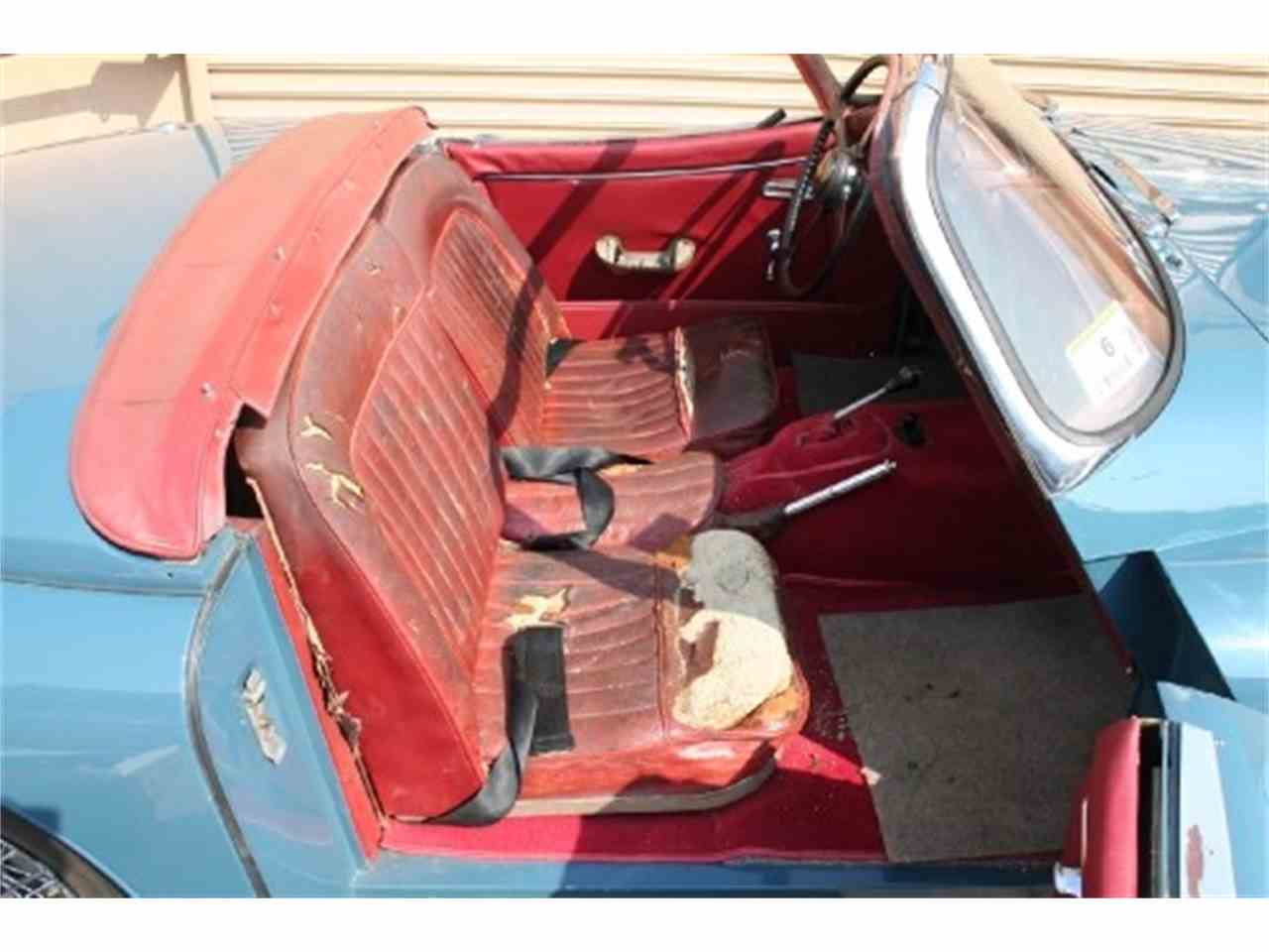 Large Picture of 1959 Jaguar XK150 - $139,500.00 - GIIX