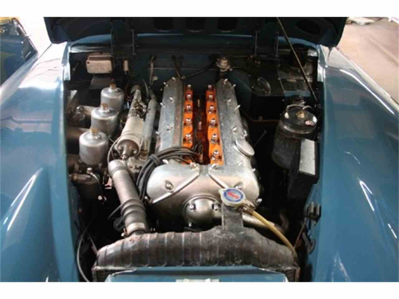 Large Picture of 1959 XK150 Offered by Gullwing Motor Cars - GIIX