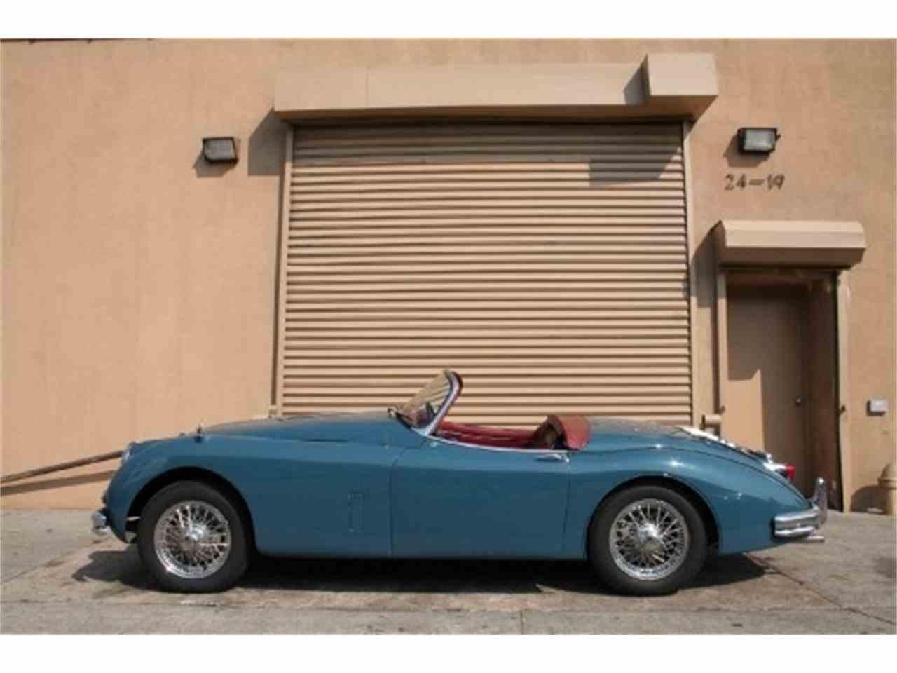 Large Picture of '59 Jaguar XK150 - $139,500.00 - GIIX