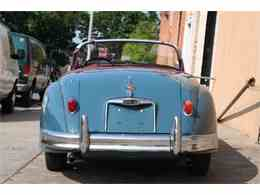 Picture of '59 Jaguar XK150 located in New York - $139,500.00 - GIIX