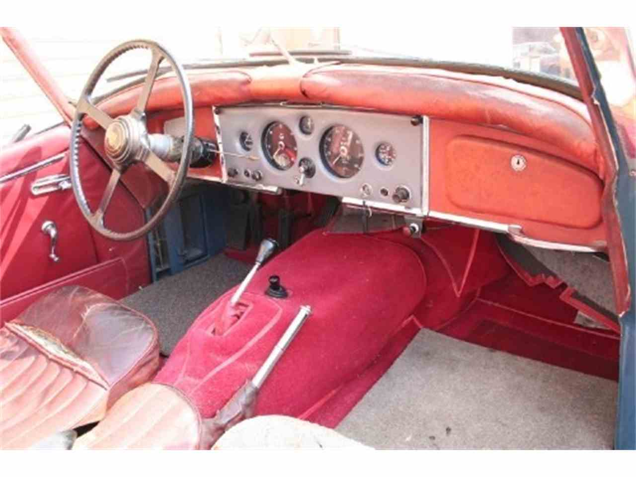 Large Picture of '59 XK150 located in New York - $139,500.00 Offered by Gullwing Motor Cars - GIIX