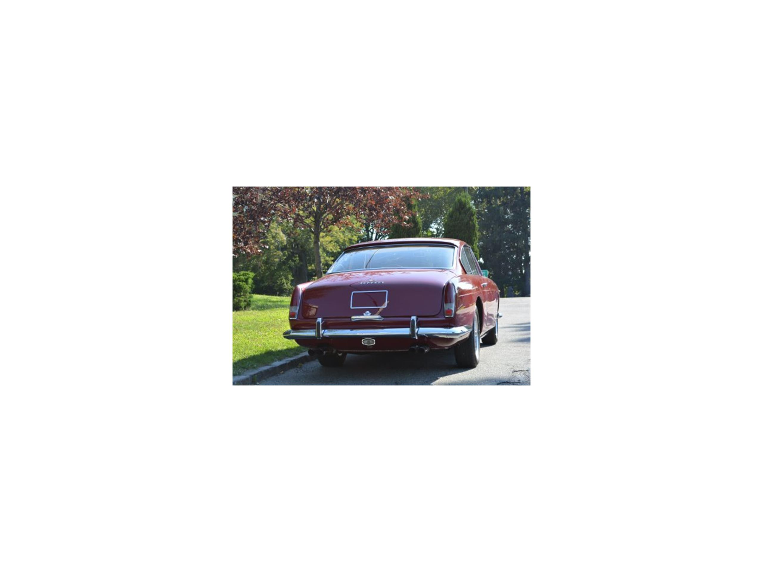 Large Picture of '62 250 GTE - GM5G