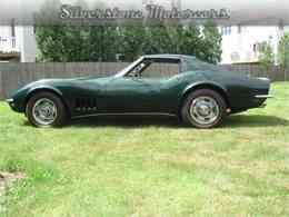 Picture of '68 Corvette - GM5O