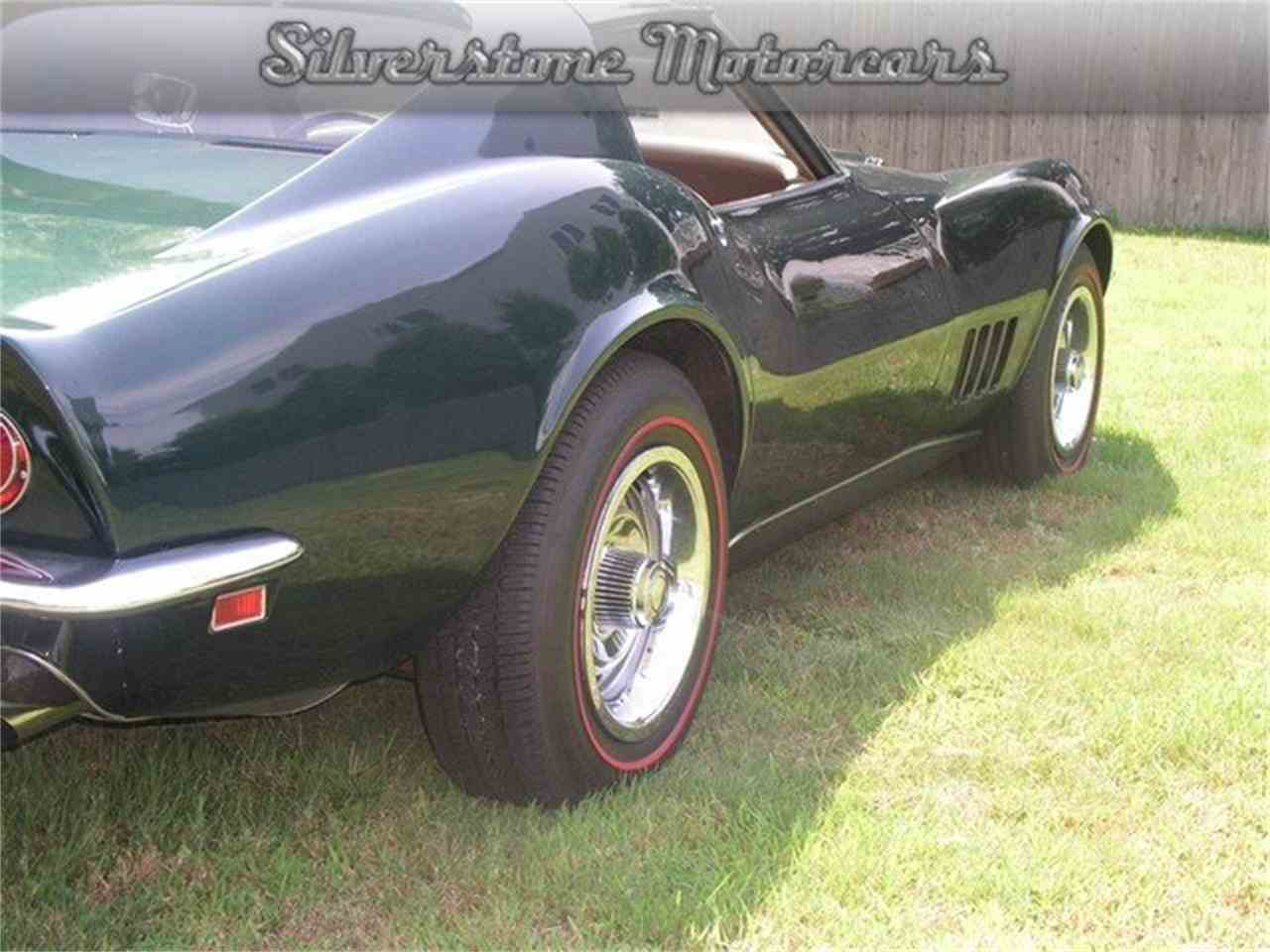 Large Picture of '68 Corvette - GM5O