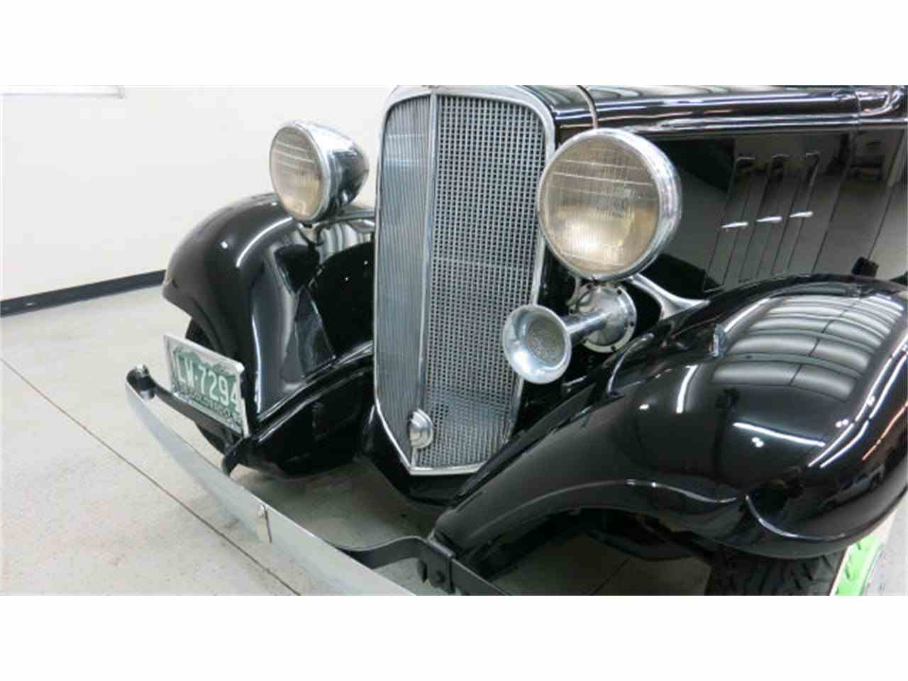 Large Picture of '33 Eagle - GM84
