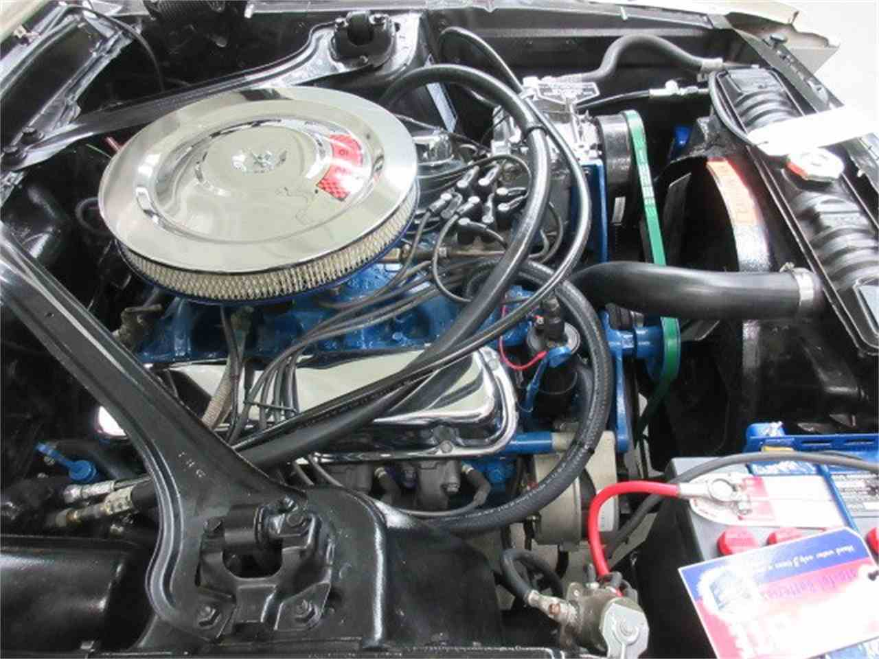 Large Picture of '67 Ford Mustang - $26,975.00 Offered by Frankman Motor Company - GM8X