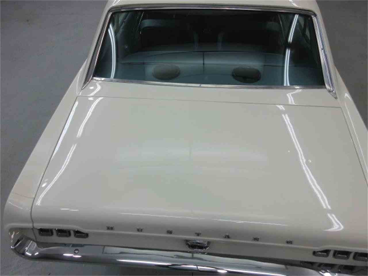 Large Picture of Classic '67 Mustang located in South Dakota - $26,975.00 Offered by Frankman Motor Company - GM8X