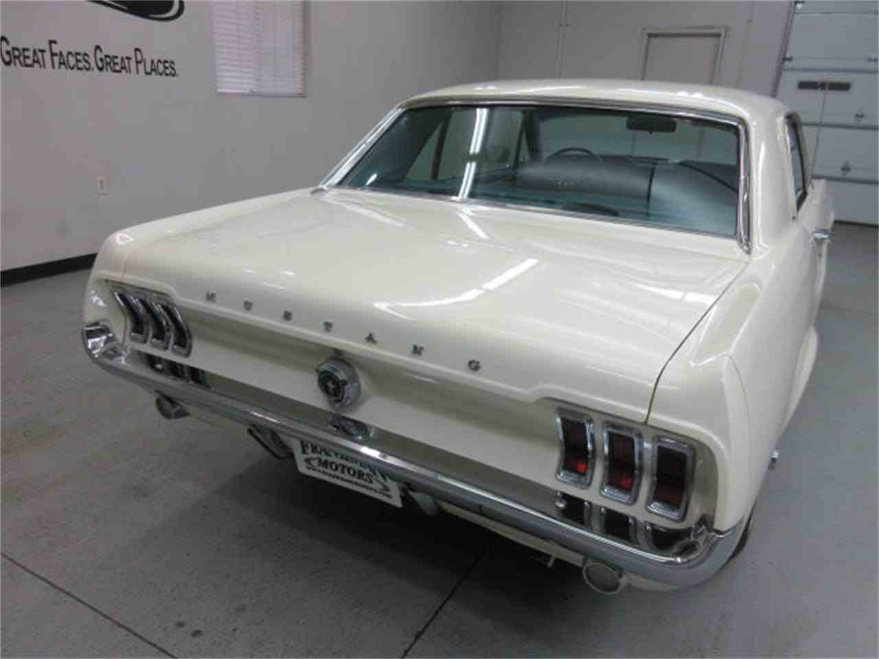 Large Picture of Classic 1967 Mustang - $26,975.00 - GM8X