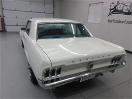 Picture of '67 Mustang - GM8X