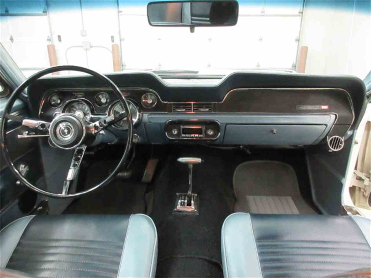 Large Picture of '67 Mustang - $26,975.00 Offered by Frankman Motor Company - GM8X