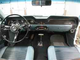 Picture of 1967 Mustang located in South Dakota - $26,975.00 Offered by Frankman Motor Company - GM8X