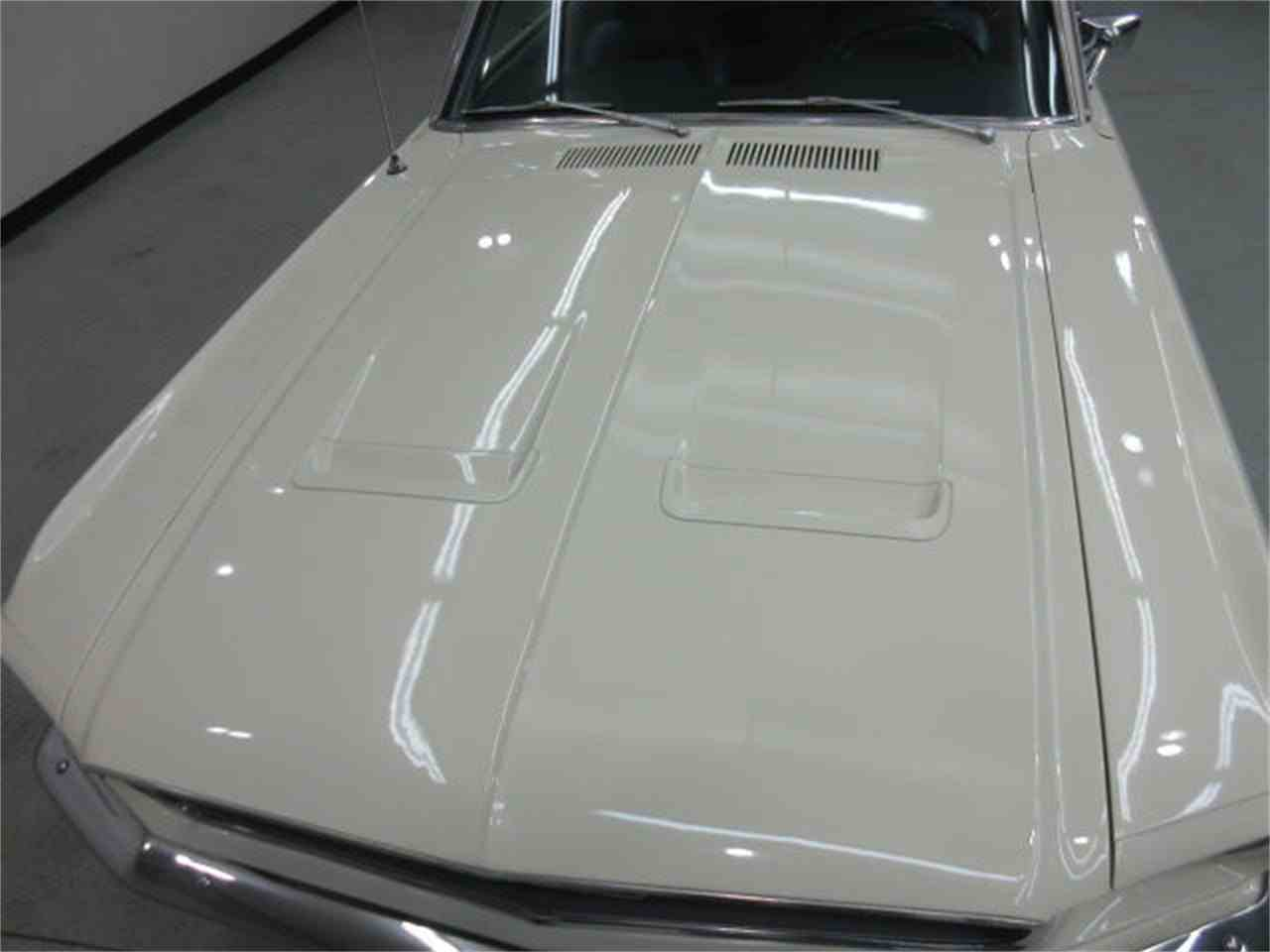 Large Picture of '67 Mustang - $26,975.00 - GM8X