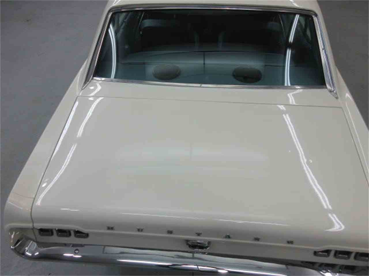 Large Picture of 1967 Mustang located in South Dakota - $26,975.00 Offered by Frankman Motor Company - GM8X