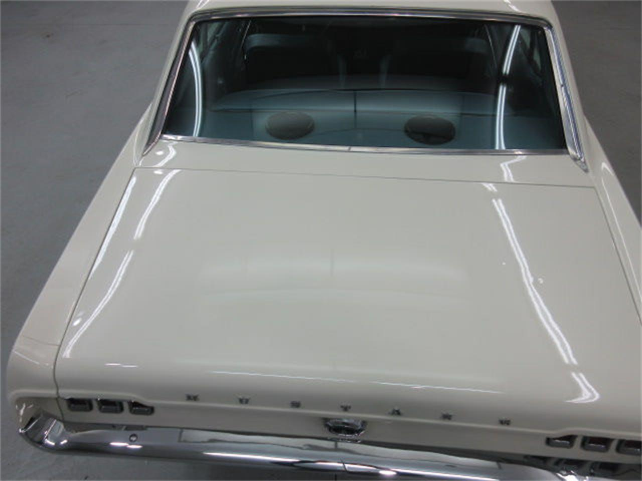 Large Picture of '67 Mustang - GM8X
