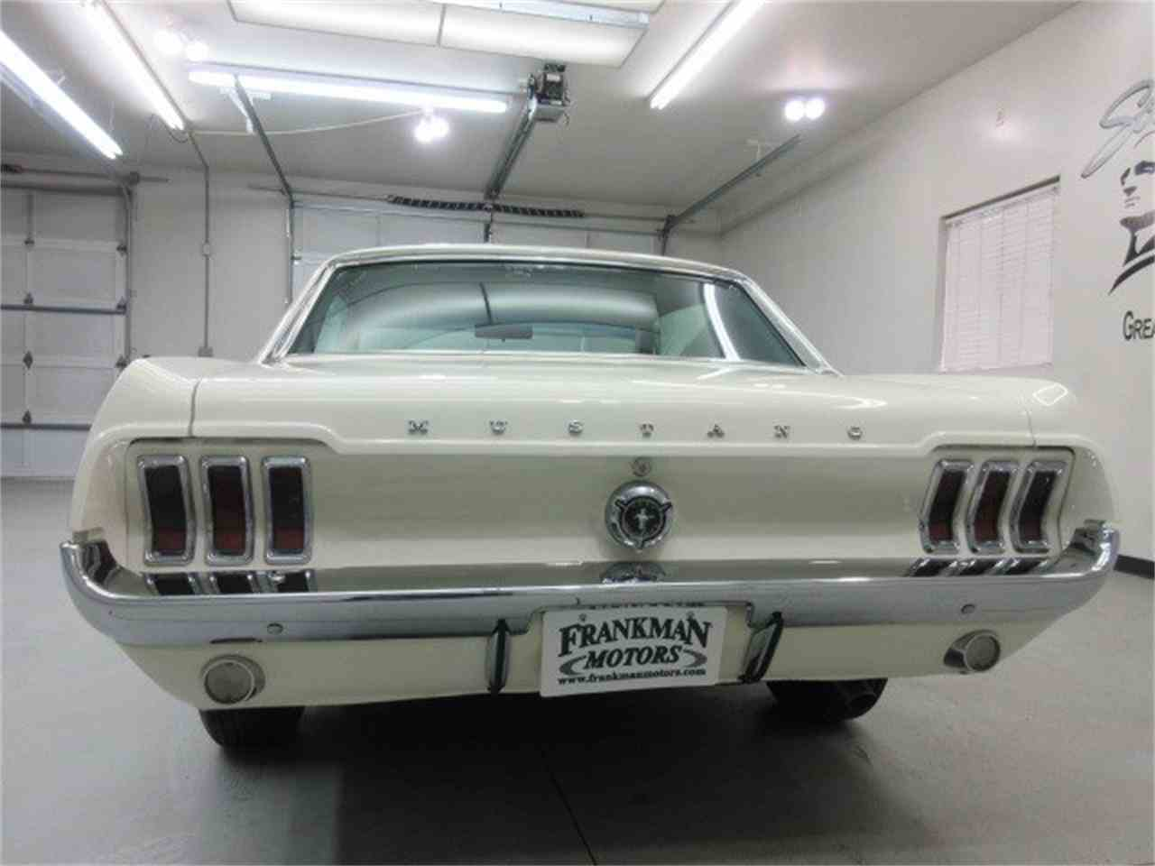 Large Picture of 1967 Mustang located in South Dakota - $26,975.00 - GM8X