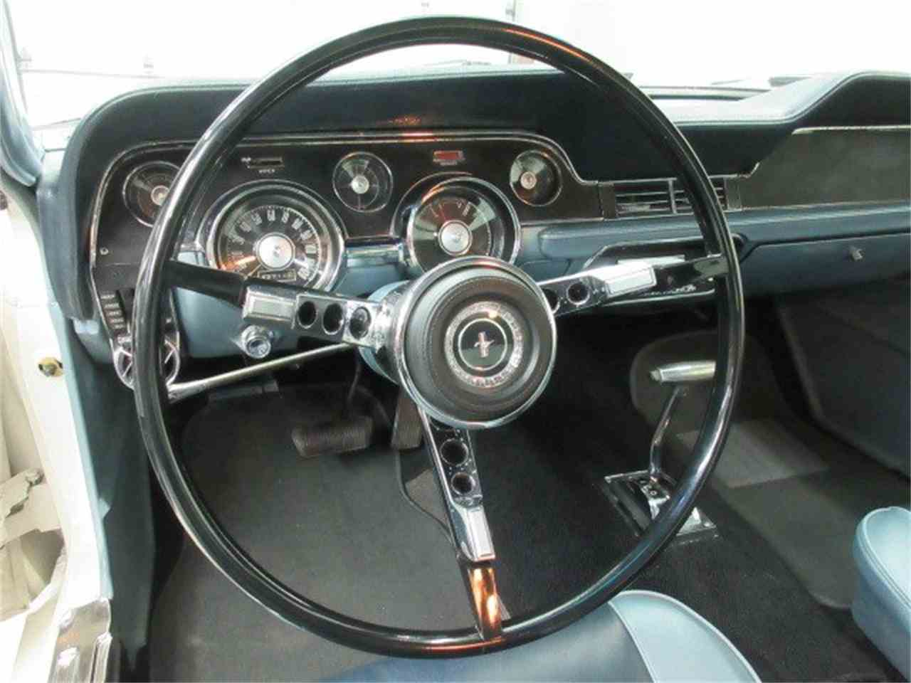 Large Picture of Classic 1967 Ford Mustang located in Sioux Falls South Dakota - $26,975.00 - GM8X