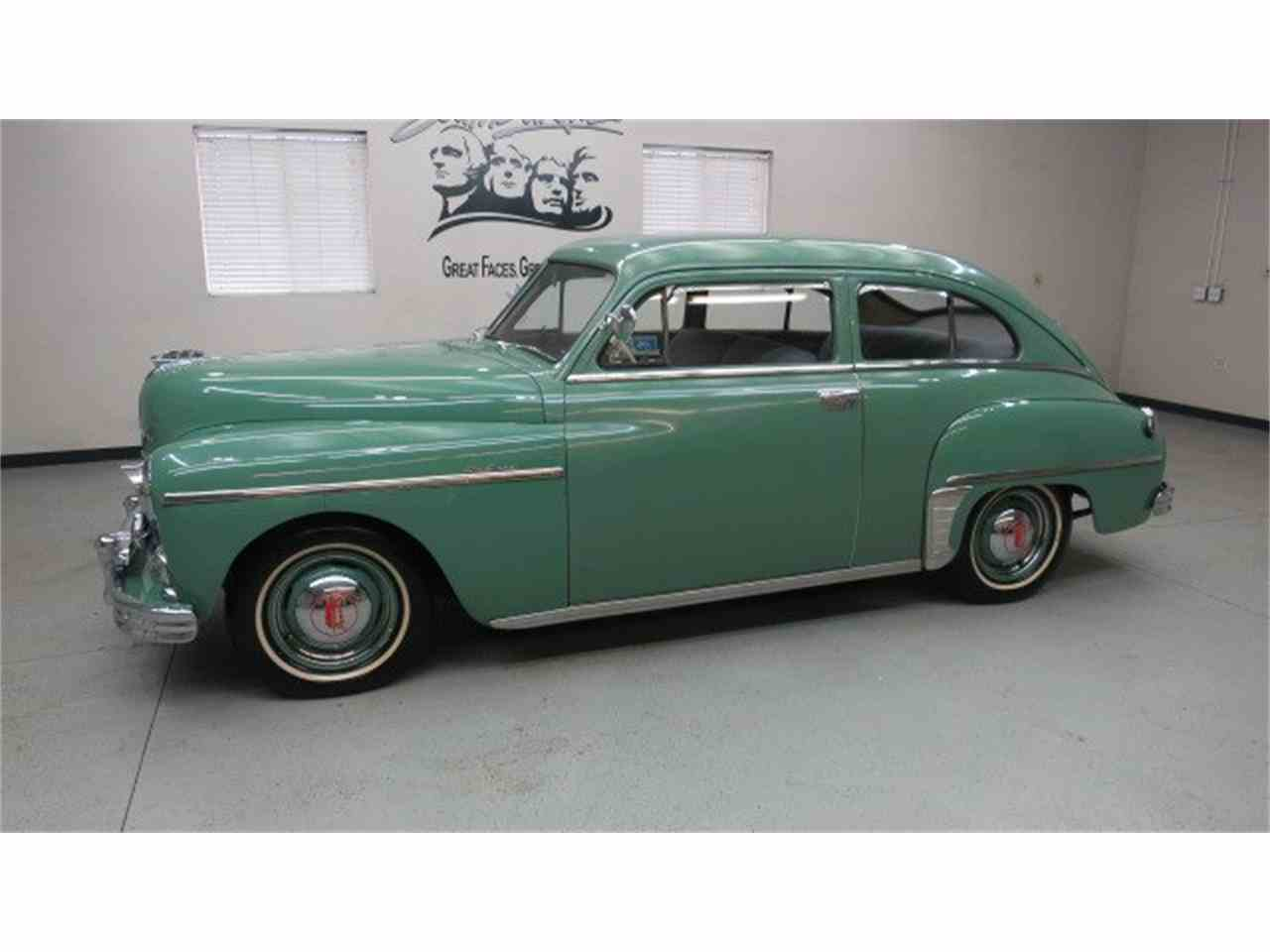 Large Picture of '49 Deluxe - GM99