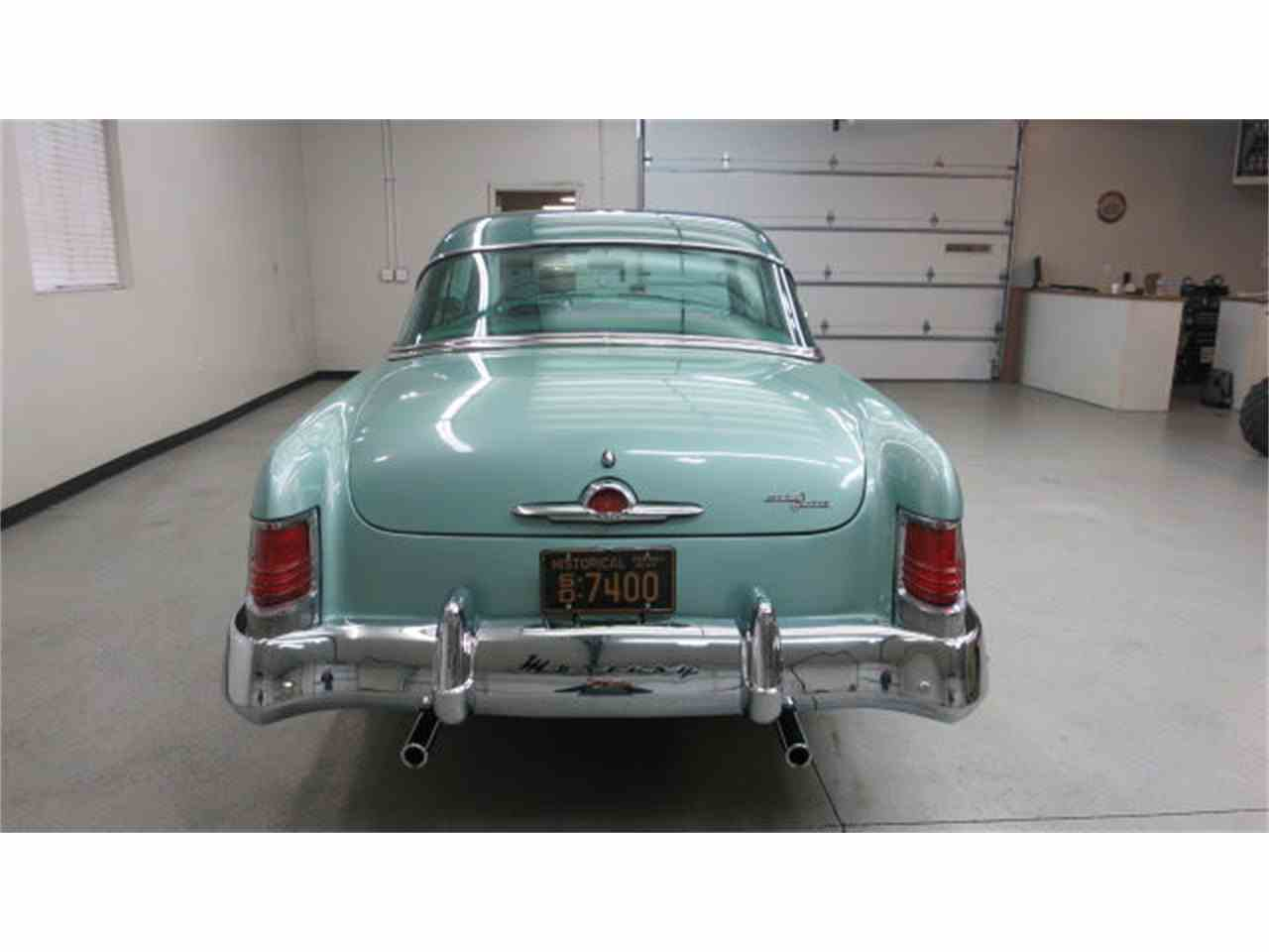Large Picture of 1954 Mercury Monterey located in South Dakota Offered by Frankman Motor Company - GMAK