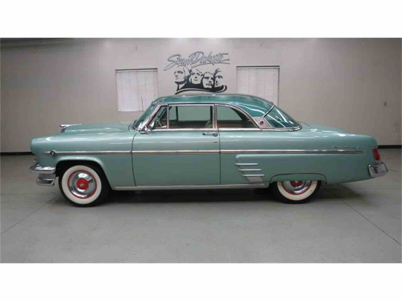 Large Picture of Classic '54 Monterey located in Sioux Falls South Dakota Offered by Frankman Motor Company - GMAK