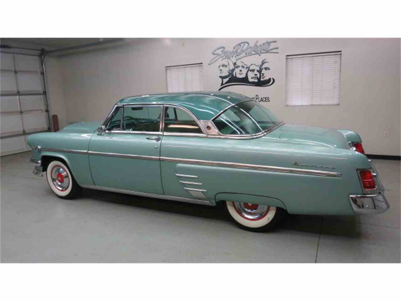 Large Picture of Classic 1954 Monterey located in Sioux Falls South Dakota - $26,975.00 - GMAK