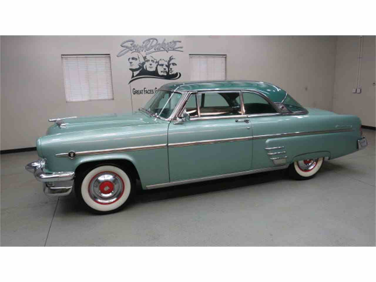 Large Picture of Classic '54 Mercury Monterey located in Sioux Falls South Dakota - $26,975.00 - GMAK